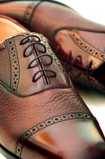 Shoe Repair by a Specialist Cobbler, from Mario Michael Couture Designer Fashion Dry Cleaning London